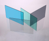 CLEAR POLYCARBONATE SHEET 1MM