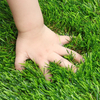 Light Green PVC Rigid Plastic Sheet/Film for Artificial grass fence lawn carpets